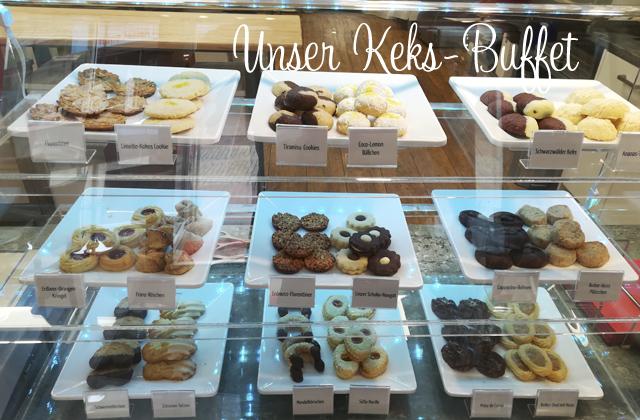 Keks goes Business Das Keks Backstübchen | Handgemachte