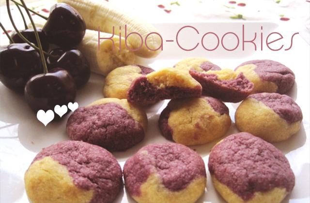 KIBA Cookies