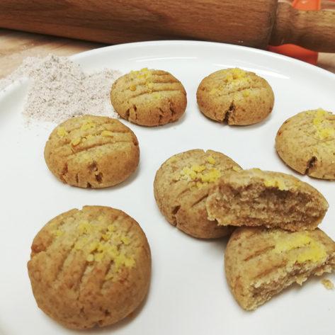 Vollkorn Cookie ohne Zucker kaufen