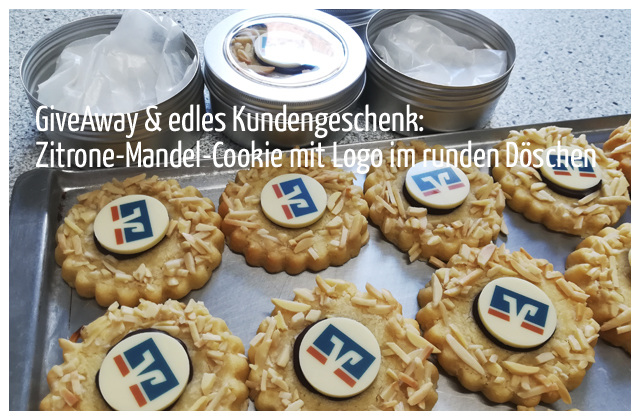 Logo-Cookie